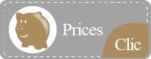 chalet les amis - prices